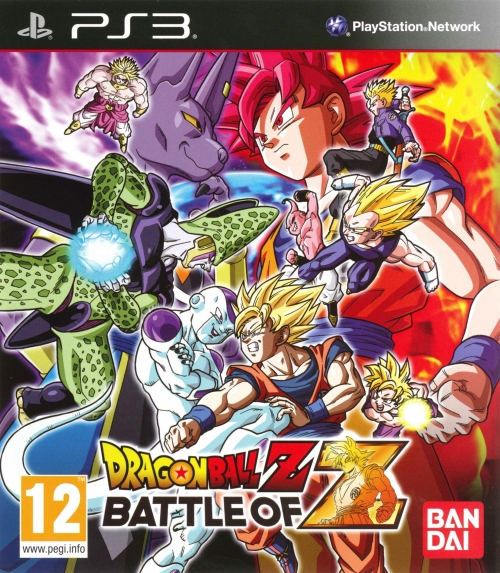 Jeux vid o dragon ball z jeux video - Jeux info dragon ball z ...