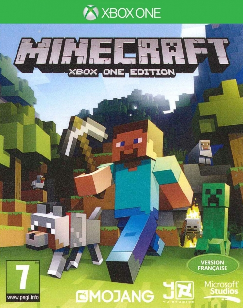 Multimedia shop magasin de jeux vid o cyber caf acheter minecraft - Jeux video de minecraft ...