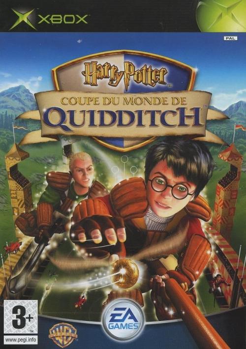 Multimedia shop magasin de jeux vid o cyber caf - Harry potter coupe du monde de quidditch ...